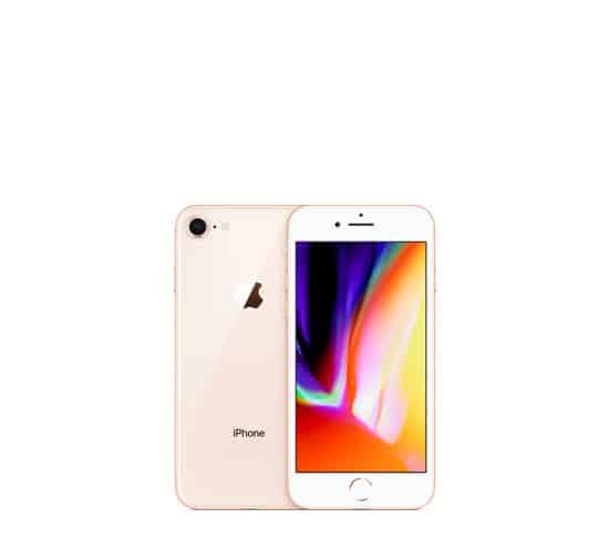 comprar iPhone 8 segunda mano
