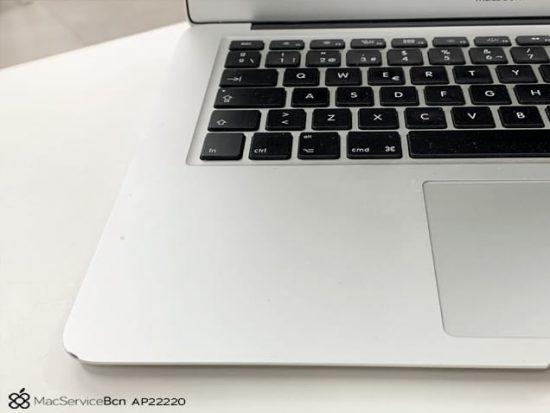 MacBook Air segunda mano