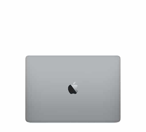 Carcasa pantalla MacBook Pro Touchbar grey space