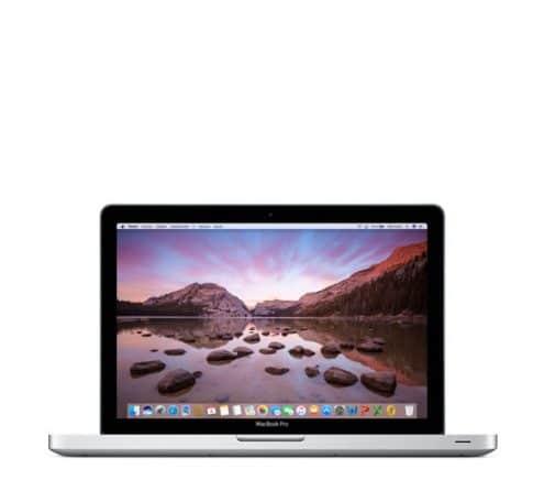 "macbook pro 13"" A1278 mid 2012 unibody"