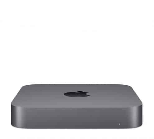 Mac Mini A1993 front