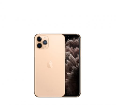 comprar iphone 11 pro color oro