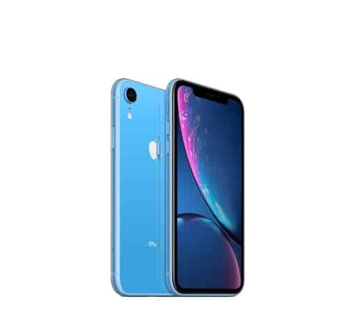 comprar iPhone XR color azul