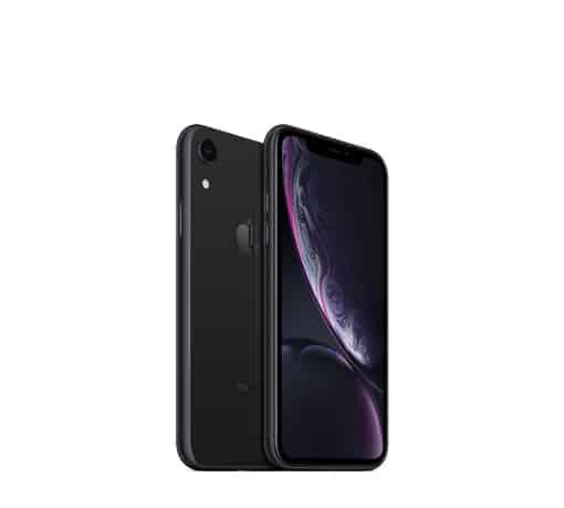 comprar iPhone XR color negro