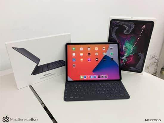 iPad Pro 11 segunda mano