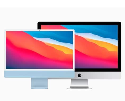 comprar ordenadores Mac nuevos