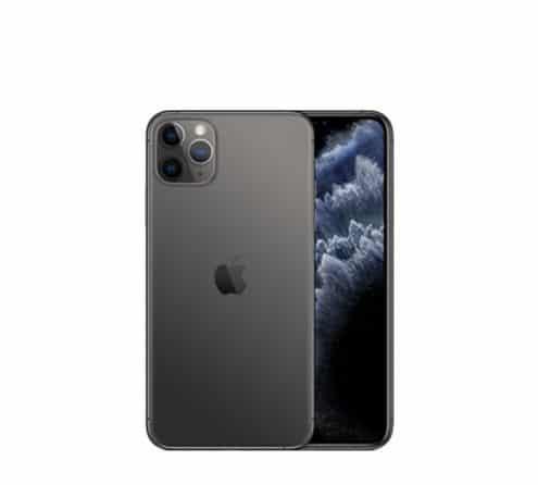 iPhone 11 Pro Max space grey segunda mano
