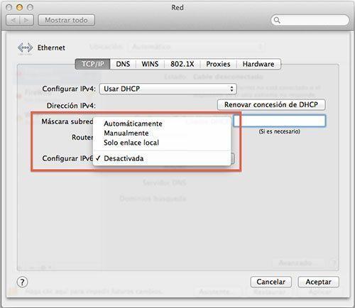 IPV6_Mac