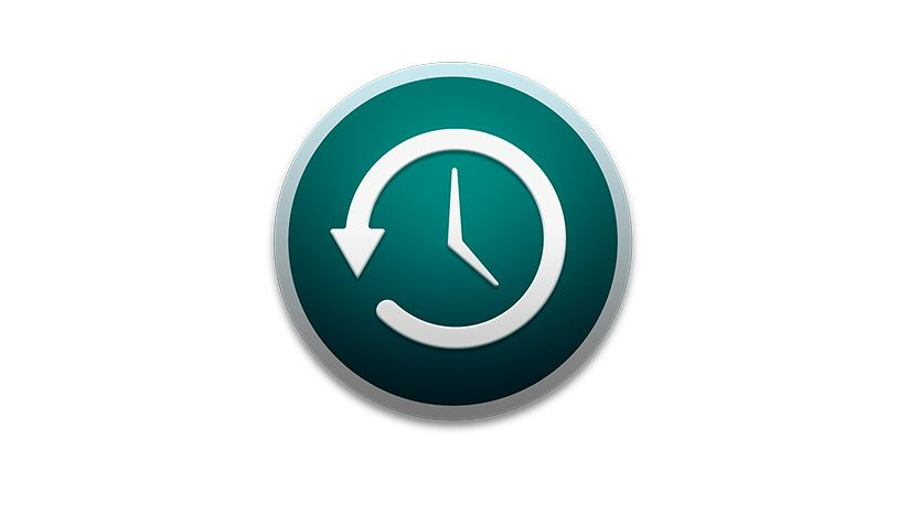 logo time machine macservicebcn