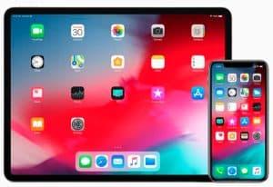 problemas iPhone e iPad
