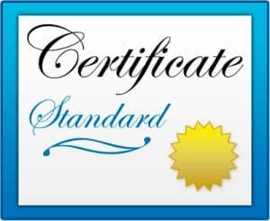 certificado digital MacOS