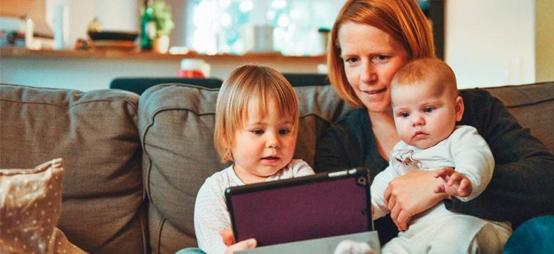 Cómo configurar el Control Parental a través de En Familia