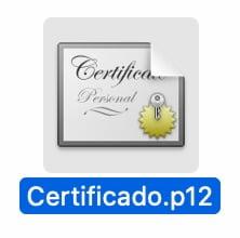certificado p12